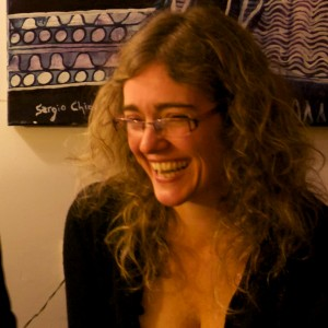 Luz Pearson