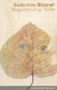 Magisterio y niño - Mistral (descargar libro)