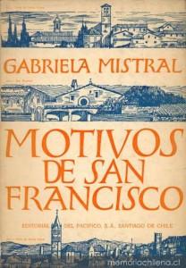Motivos de San Francisco - Mistral (descargar libro)