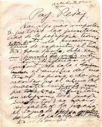 Páginas pedagógicas, manuscrito - Mistral (descargar)