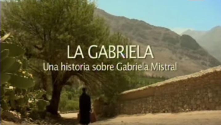 La Gabriela -  película